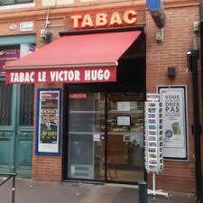 bureau tabac ouvert dimanche toulouse tabac le victor hugo toulouse 31000