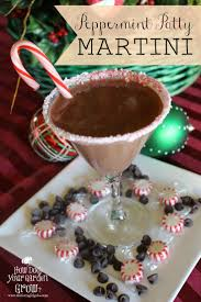 chocolate martini peppermint patty chocolate martini www thefarmgirlgabs com