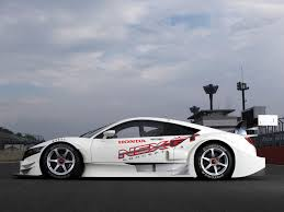 honda supercar concept nsx concept gt for 2014 super gt unveiled honda tuning