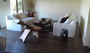 self made hardwood flooring home