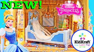 kidkraft wooden dollhouse cinderella u0026 princess belle cars train