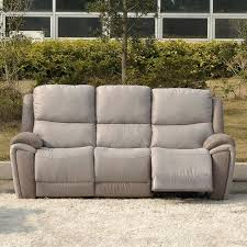 canapé relax cdiscount canape relax 3 2 microfibre achat vente canape relax 3 2