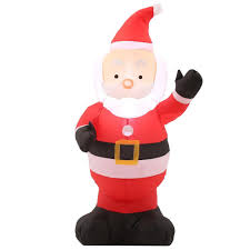 classic christmas christmas inflatables outdoor christmas