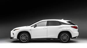 lexus new york gallery 2016 lexus rx suv debuts at the new york auto show autoweek
