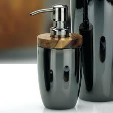 design seifenspender badezimmer seifenspender set i protect co