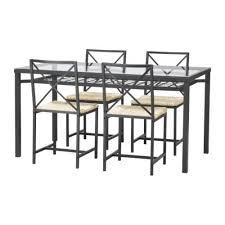 best 25 ikea glass dining table ideas on pinterest ikea dining