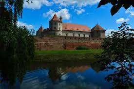 merlin and rebecca castle hunting făgăras