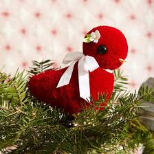 Christmas Tree Decorations Birds by Christmas Decoration Crafts U2013 Original Decorative Ornaments To