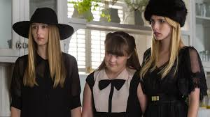 Celebrity Look Alike Halloween Costumes by Don U0027t Be A Basic Witch Be An Ahs Coven Witch For Halloween