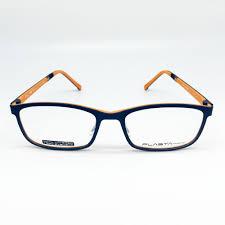 human ph 005 dgo ebony orange korean design frame