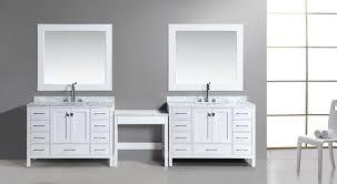 Two Vanities In Bathroom by Two 48