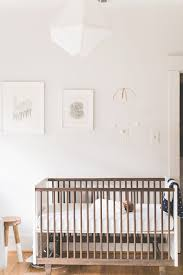 How To Decorate Nursery How To Decorate The Nursery On A Serious Budget Lifestyle Tips