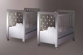 chambre pour jumeaux lit jumeaux jumelles lits design spécial jumeaux le trésor