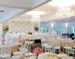 decoration salle de mariage décoration de salle de mariage chic 20 idées en photos magnifiques