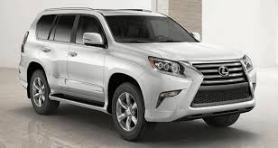 lexus gx 460 diesel 2015 lexus gx 460 information and photos zombiedrive