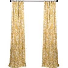 aztec print curtains wayfair