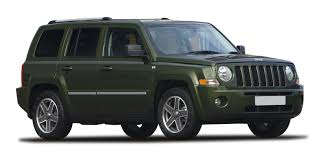 patriot jeep 2011 jeep patriot suv 2007 2011 review carbuyer