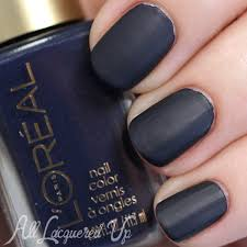 loreal dark sides of grey nail swatches u0026 review all lacquered up