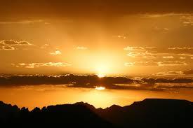 Sunrise Sunset Tables Best Sunrise And Sunset Spots In Sedona The Call Of Sedona