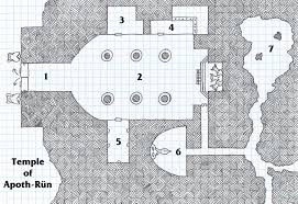 Black Temple Map Saturday Morning Maps Mountain Temple