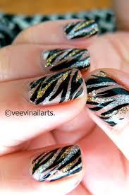 best 25 tiger stripes hair ideas on pinterest zebra nail art