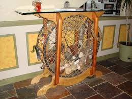 Lobster Trap Coffee Table by Hand Crafted Lobster Trap Table By Legendary Heirloom Custommade Com