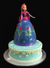 10 disney u0027s frozen birthday cakes disney children cake