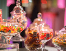 Candy For A Candy Buffet by Sf Candy Bar Buffet The Sweetest Treat For Your Guest Is An Sf