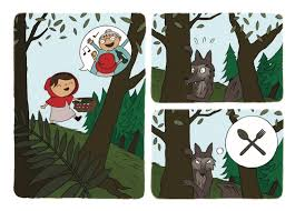 red riding hood smartgames