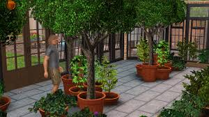 dig for profit sims 3 style