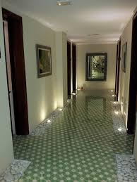 Avente Tile Talk March 2012 Avente Tile Talk Cement Tile Creates Calming Resort Spa