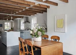 The Dining Room Brooklyn Rehab Diary A Hardworking Brooklyn Kitchen By Architect Annabelle