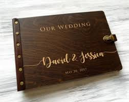 personalized scrapbooks wedding albums scrapbooks etsy