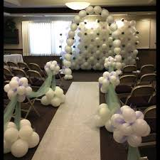 wedding arch balloons wedding day balloon floor arches wedding balloons bouquets
