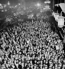 in good spirits pictures capture celebrations as prohibition