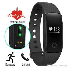 bracelet health monitor images Id107 heart rate smart bracelet watch heart rate monitor smart jpg