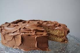 graham cracker layer cake recipe on food52