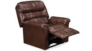 brown leather vinyl match lift chair gallery