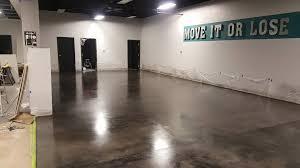 Concrete Sealer For Basement - basement remodel affordable easy flooring direct colors
