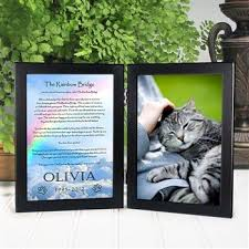 personalized cat gifts 12 best personalized pet memorial gifts images on pet