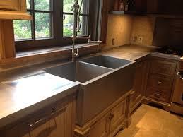 kitchen farmhouse kitchen sink undermount farm sink barn style