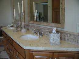 Granite Bathroom Vanity by Quality Marble U0026 Granite Bathroom Vanity Tops Gallery 1 Photo