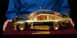Wildfire Sports Car Value by Details Drive Mike Dunlap In Gold Replica Car Creation