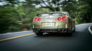 nissan gold 2016 nissan gt r review and test drive with price horsepower and