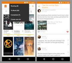 readfeed brings online book clubs to android cnet