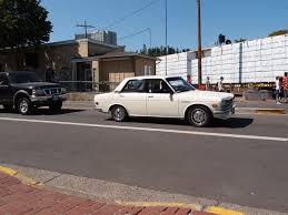 old parked cars 1986 jeep 1970 datsun 510 u2013 roadside rambler