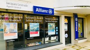 allianz banque siege social assurance dijon liberation jacques lestrade allianz