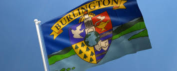 Flag Federal Credit Union The City Of Burlington Is Seeking A New Flag Live Culture