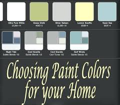 How To Pick Paint Colors   how to pick paint colors for a bedroom choosing paint colors for