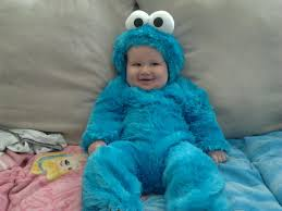 halloween cookie monster cutest lo u0027s costume s page 2 babygaga